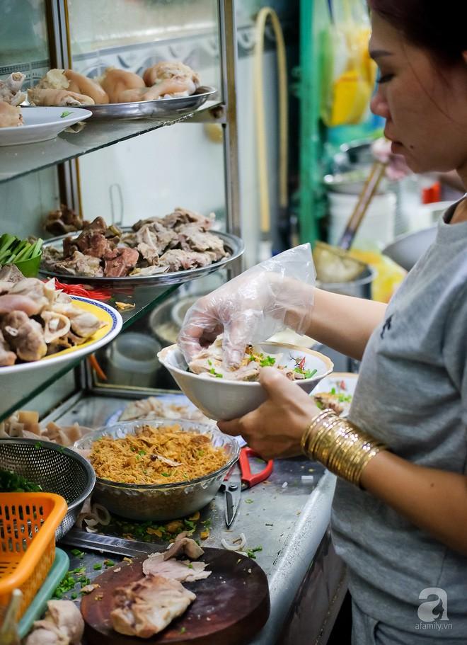 Đi một vòng Sài Gòn ghé 6 quán bánh canh siêu ngon mà giá bình dân, ăn một lần là thương nhớ - Ảnh 5.