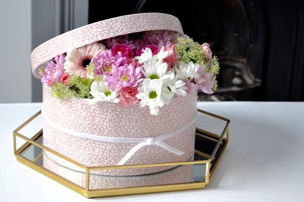3 cách cắm hoa đẹp lung linh không thua gì mua tiệm - Ảnh 11.