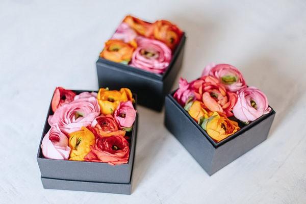 3 cách cắm hoa đẹp lung linh không thua gì mua tiệm - Ảnh 6.