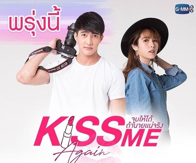 Kiss Me Again: Phim Thái gây bội thực ngay tập 1 vì dàn sao quá đông, quá đẹp - Ảnh 7.