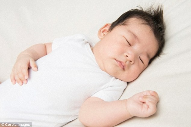 Các mẹ có biết biết chỉ nên cho trẻ nằm ngủ với gối đầu sau độ tuổi này - Ảnh 3.