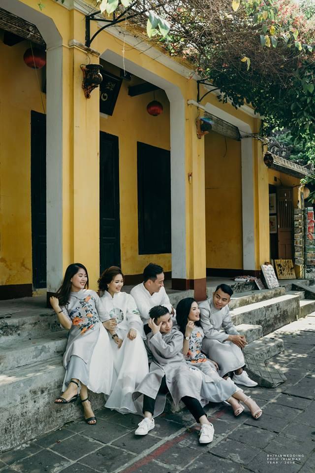 Muốn cưới vui, ảnh đẹp cứ cắp theo đạo cụ là hội bạn thân thì cứ gọi là ngả nghiêng vì hạnh phúc - Ảnh 8.