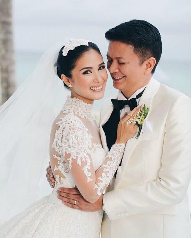 Lấy chồng 3 năm chưa sinh con, vợ Thượng nghị sĩ Phillipines, bạn của Tăng Thanh Hà vẫn sang chảnh rực rỡ như gái son - Ảnh 10.