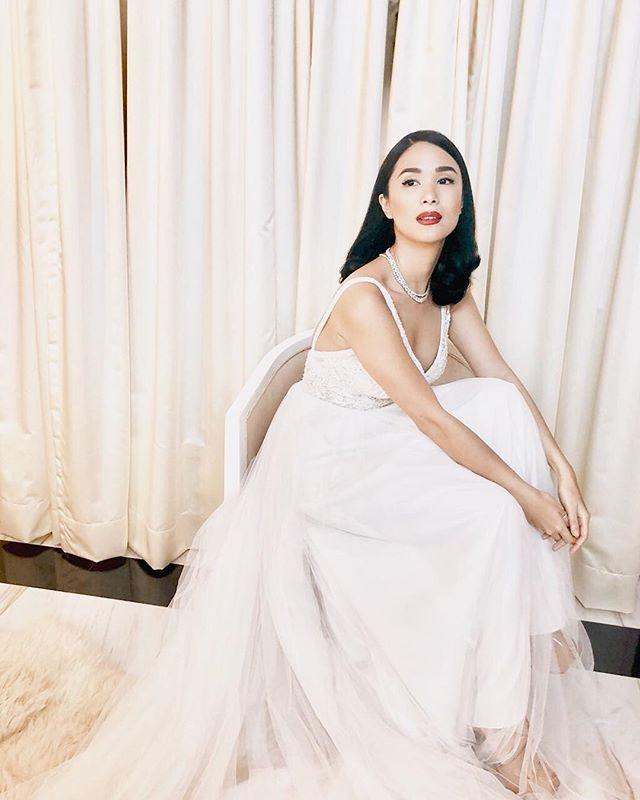 Lấy chồng 3 năm chưa sinh con, vợ Thượng nghị sĩ Phillipines, bạn của Tăng Thanh Hà vẫn sang chảnh rực rỡ như gái son - Ảnh 9.