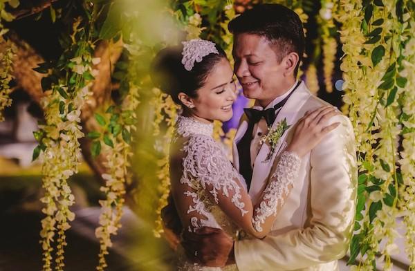 Lấy chồng 3 năm chưa sinh con, vợ Thượng nghị sĩ Phillipines, bạn của Tăng Thanh Hà vẫn sang chảnh rực rỡ như gái son - Ảnh 11.