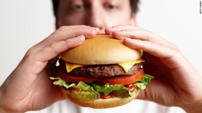 Thực phẩm chế biến sẵn sẽ là cứu tinh của nhân loại - Ảnh 3.