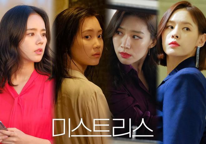3 điểm đáng chú ý về cái chết kỳ bí trong phim 19+ của Han Ga In - Ảnh 1.