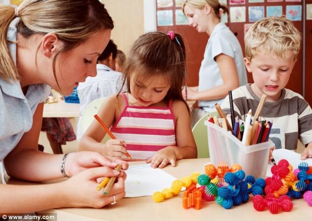 Muốn con luôn khỏe mạnh và hạnh phúc, học 5 cách nuôi dạy con của cha mẹ Thụy Điển - Ảnh 2.