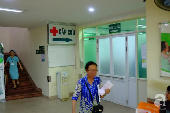 Vụ bà mẹ 2 con tử vong sau khi điều trị dị ứng thức ăn tại TP.HCM: Yêu cầu bệnh viện An Sinh rút kinh nghiệm - Ảnh 1.