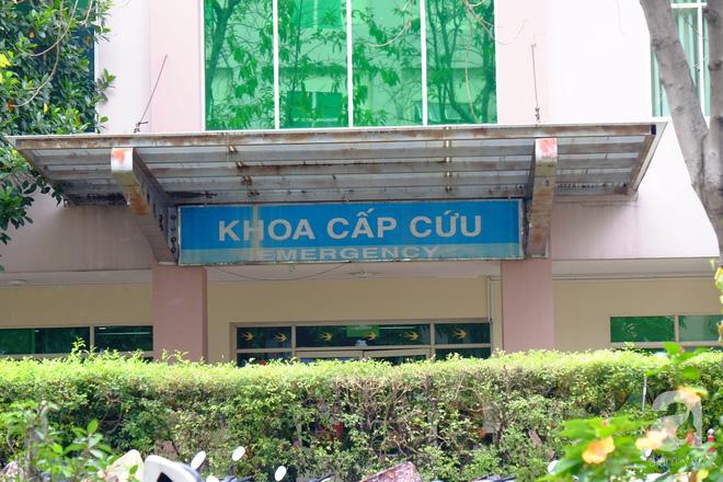 Vụ bà mẹ 2 con tử vong sau khi điều trị dị ứng thức ăn tại TP.HCM: Yêu cầu bệnh viện An Sinh rút kinh nghiệm - Ảnh 2.