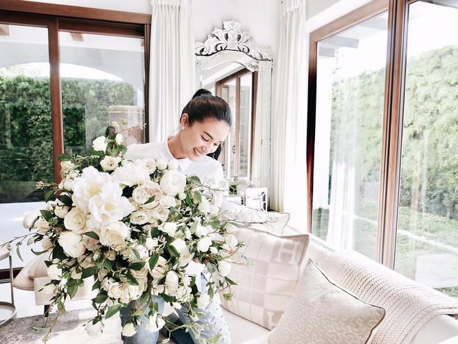 Vừa bị than lấy chồng 3 năm chưa có con, phu nhân nghị sĩ Phillipines, bạn của Tăng Thanh Hà liền khoe đang mang bầu - Ảnh 6.