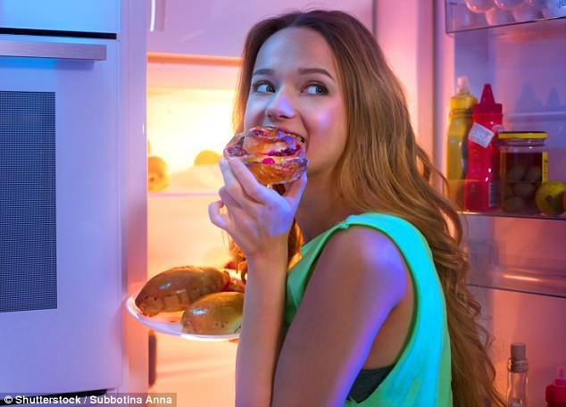 Muốn có cơ thể mảnh mai, khỏe mạnh thì đừng nhịn ăn mà hãy ăn trong khoảng thời gian này - Ảnh 1.