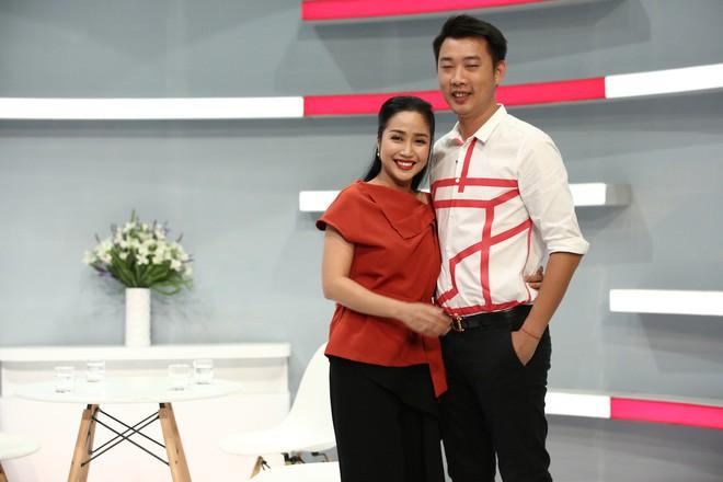 Ốc Thanh Vân: Trong thời gian chia tay, tôi và chồng đều quen người khác - Ảnh 1.