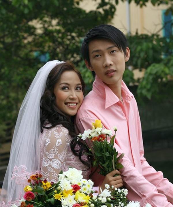 Ốc Thanh Vân: Trong thời gian chia tay, tôi và chồng đều quen người khác - Ảnh 2.