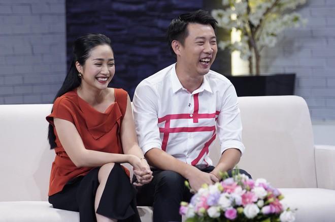 Ốc Thanh Vân: Trong thời gian chia tay, tôi và chồng đều quen người khác - Ảnh 5.