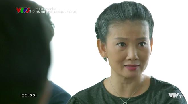 Bà nội khó tính Mỹ Uyên bắt ép cháu trai Huỳnh Anh phải cưới vợ trong vòng 2 tháng - Ảnh 1.