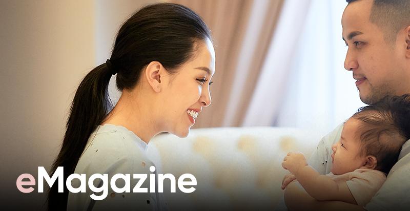 Trang Pilla - cô tiểu thư sang chảnh trở thành vợ của anh trai Bảo Thy ở tuổi 23 chia sẻ gì về cuộc sống hôn nhân của mình?
