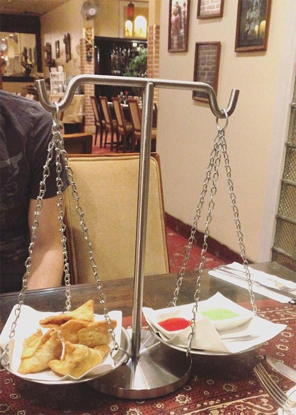 Khi nhà hàng muốn chơi bạn bằng đồ đựng thức ăn, bạn sẽ choáng đến mức thở không kịp - Ảnh 13.