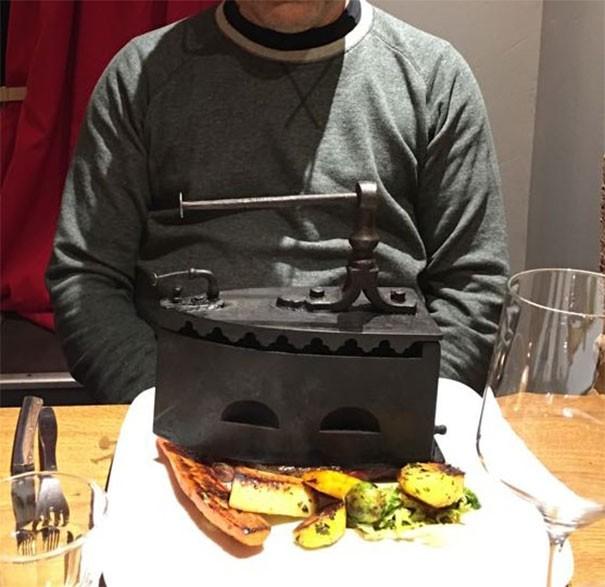 Khi nhà hàng muốn chơi bạn bằng đồ đựng thức ăn, bạn sẽ choáng đến mức thở không kịp - Ảnh 22.