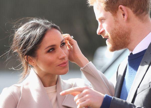 Hành trình lọ lem Meghan từ khi đánh rơi hài tới cô dâu ở đám cưới hoàng gia 1,5 tỉ người theo dõi, tiêu tốn 40 triệu đô la - Ảnh 14.