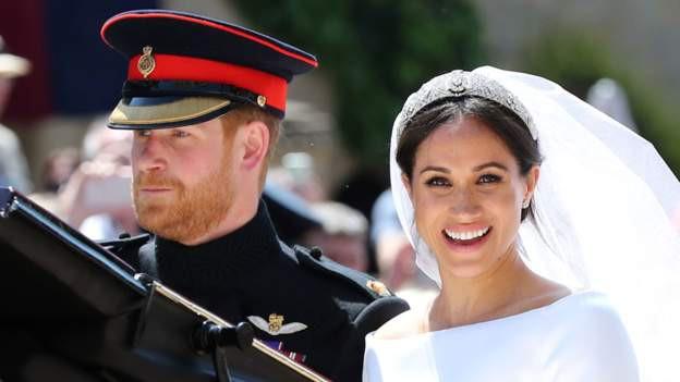 Cận cảnh những khoảnh khắc như mơ từ đám cưới hoàng gia 40 triệu đô, có hàng tỉ người ngóng chờ - Ảnh 1.