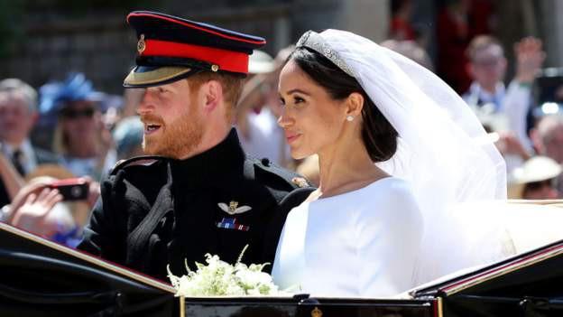 Cận cảnh những khoảnh khắc như mơ từ đám cưới hoàng gia 40 triệu đô, có hàng tỉ người ngóng chờ - Ảnh 7.