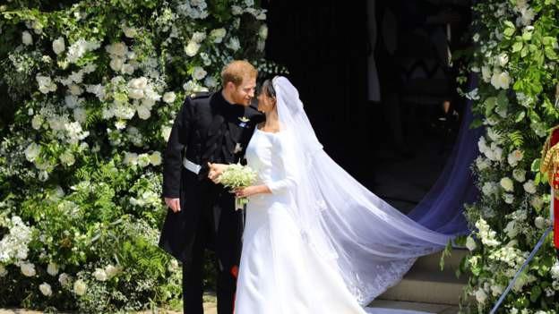 Cận cảnh những khoảnh khắc như mơ từ đám cưới hoàng gia 40 triệu đô, có hàng tỉ người ngóng chờ - Ảnh 2.