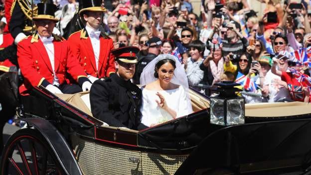 Cận cảnh những khoảnh khắc như mơ từ đám cưới hoàng gia 40 triệu đô, có hàng tỉ người ngóng chờ - Ảnh 8.
