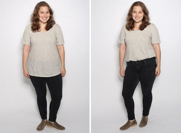 Đi tìm sự thật cho câu hỏi vì sao chị em có chiều cao khiêm tốn khó giảm cân - Ảnh 2.