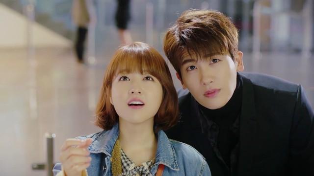 Ghen với Han Ji Min và Kim Hyun Joo, Park Bo Young bất ngờ gửi xe đồ ăn cho Park Hyung Sik - Ảnh 4.