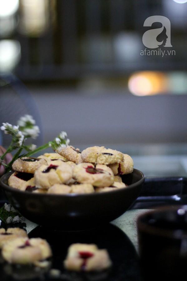 Food blogger Hương Thảo: aFamily là bước đi đầu tiên trên con đường ẩm thực mình đang đi - Ảnh 4.