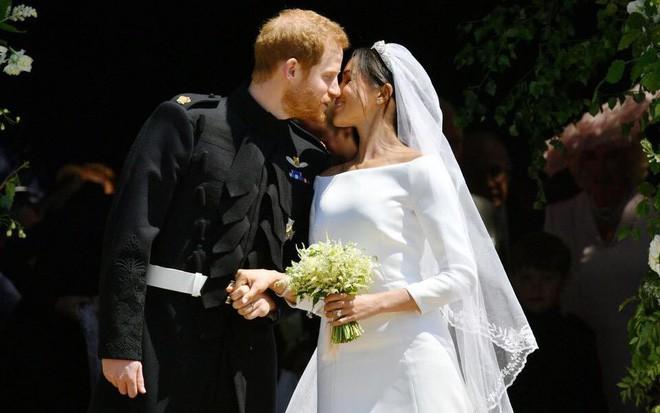 Sốt MXH với bài viết: Meghan Markle cưới hoàng tử là chuyện bình thường, vậy cớ sao gái một đời chồng ở ta vẫn chịu ngồi đó mà tủi thân? - Ảnh 3.