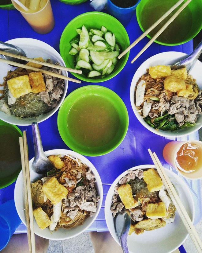 7 gợi ý món ăn thanh mát cho những trưa hè oi ả, nghĩ đến ăn gì cũng ngán - Ảnh 3.