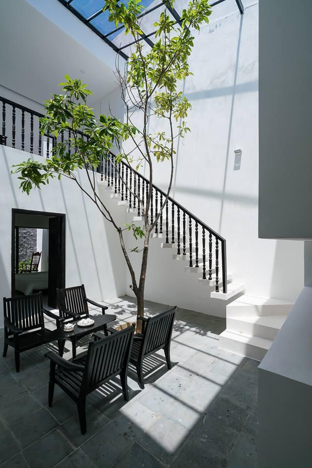 Ngôi nhà vườn ở Hội An khiến ai nhìn thấy cũng phải thốt lên: Hóa ra truyền thống kết hợp với hiện đại lại đẹp đến thế! - Ảnh 7.
