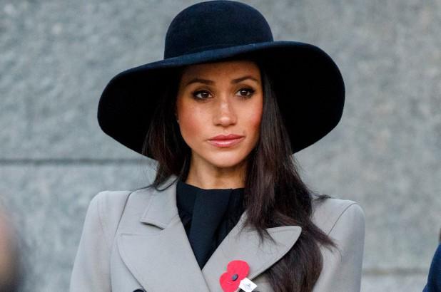 Dù kết hôn với Hoàng tử Anh, Meghan vẫn không được công nhận là công dân Anh trong vài năm tới - Ảnh 1.