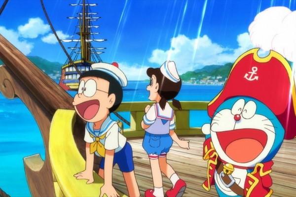Những lý do đáng để xem bộ phim phá đảo mọi kỷ lục Doraemon tại Nhật Bản - Ảnh 5.
