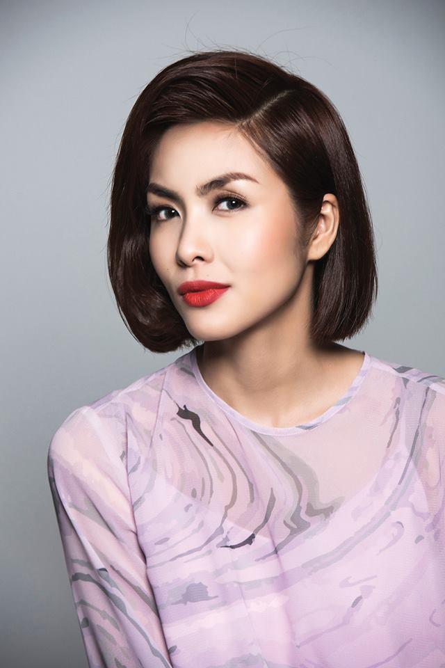 Nghi vấn Hà Tăng làm cố vấn cho The Face 2018 - Ảnh 2.