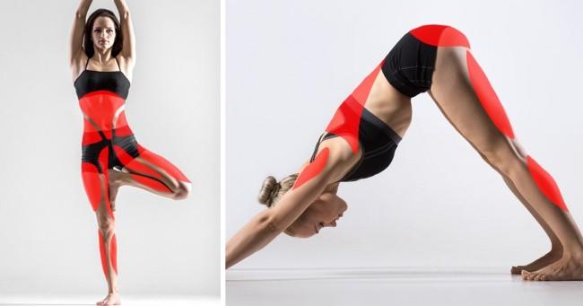 15 tư thế yoga có thể làm thay đổi cơ thể dù bạn là người mới bắt đầu tập hay đã là chuyên gia - Ảnh 1.