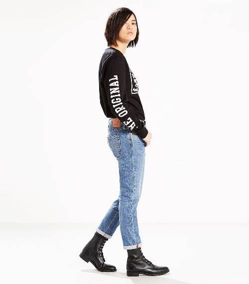 Không thể sống thiếu jeans, cô gái này đã thử 7 loại để tìm ra chiếc quần thích hợp nhất cho những ngày hè nóng nực - Ảnh 7.