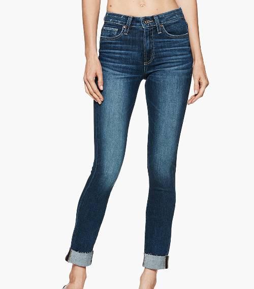 Không thể sống thiếu jeans, cô gái này đã thử 7 loại để tìm ra chiếc quần thích hợp nhất cho những ngày hè nóng nực - Ảnh 5.