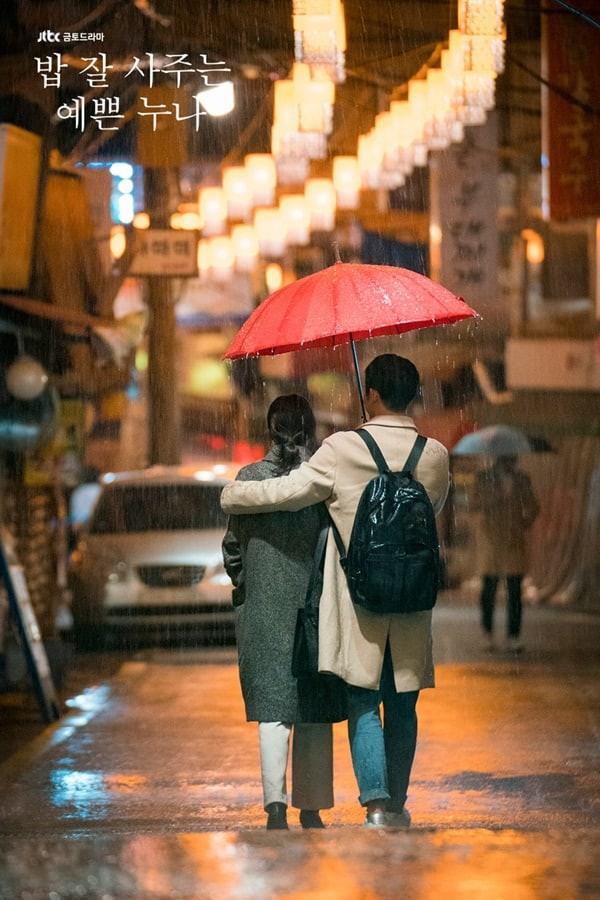 Đạo diễn phim Chị đẹp tiết lộ lý do chọn Son Ye Jin và Jung Hae In vào vai chính - Ảnh 2.