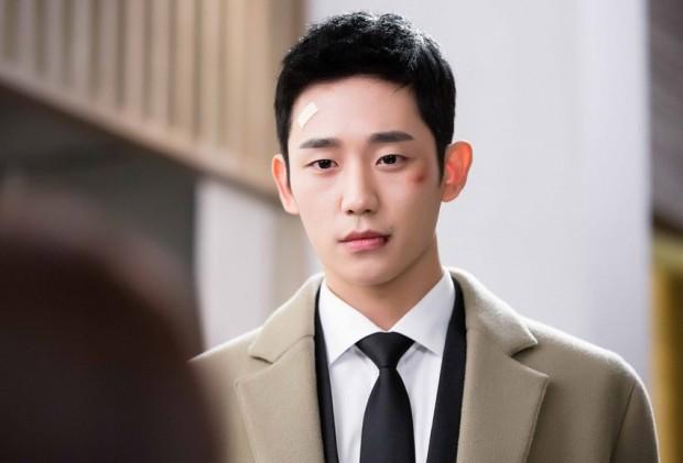 Sau Son Ye Jin, Jung Hae In sẽ yêu nữ chính Goblin Kim Go Eun? - Ảnh 1.