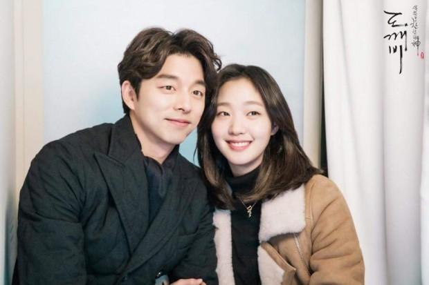 Sau Son Ye Jin, Jung Hae In sẽ yêu nữ chính Goblin Kim Go Eun? - Ảnh 4.