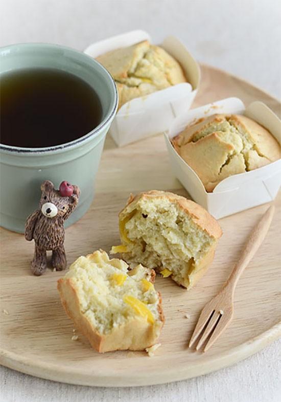 Bánh muffin mít nghe có vẻ lạ nhưng ăn rồi thì mê ngay - Ảnh 6.