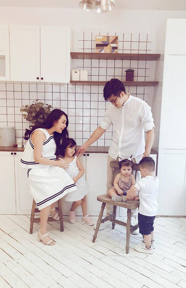 Những hình ảnh và tiết lộ đầu tiên về đám cưới của nhà văn Gào cô dâu 3 con sau 10 năm sống thật trải nghiệm hôn nhân - Ảnh 4.