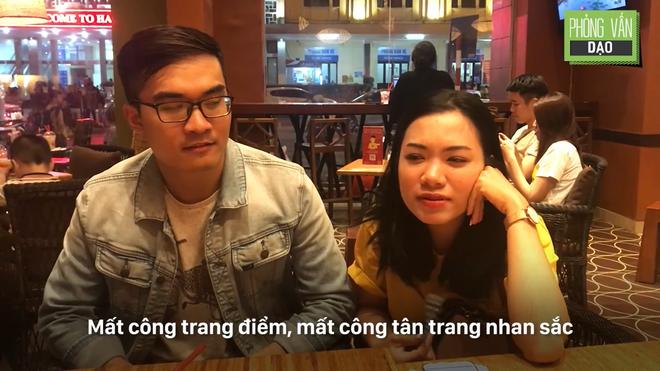 Phỏng vấn dạo: Khi đi hẹn hò, con trai hay con gái nên trả tiền? - Ảnh 7.