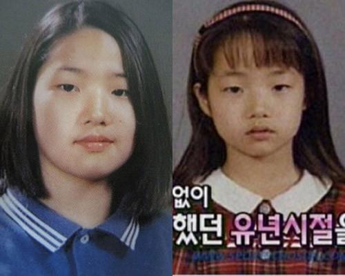 Vừa được khen nhan sắc thẩm mỹ đỉnh cao, Park Min Young đã lộ cằm dài nhọn bất thường trong phim mới - Ảnh 1.