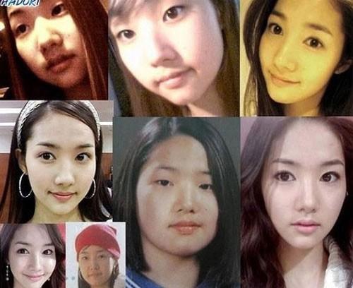 Vừa được khen nhan sắc thẩm mỹ đỉnh cao, Park Min Young đã lộ cằm dài nhọn bất thường trong phim mới - Ảnh 2.