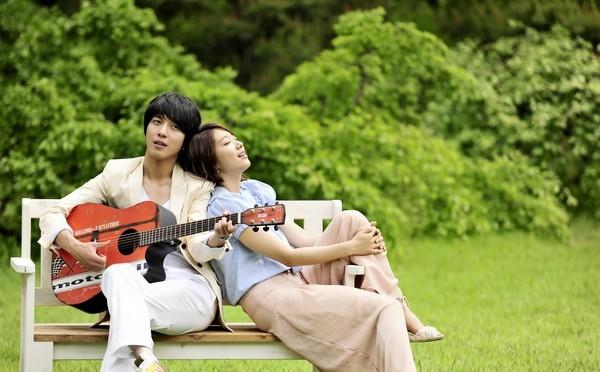 6 bộ phim Phía trước là bầu trời của xứ Hàn đáng xem nhất về đời sinh viên - Ảnh 12.