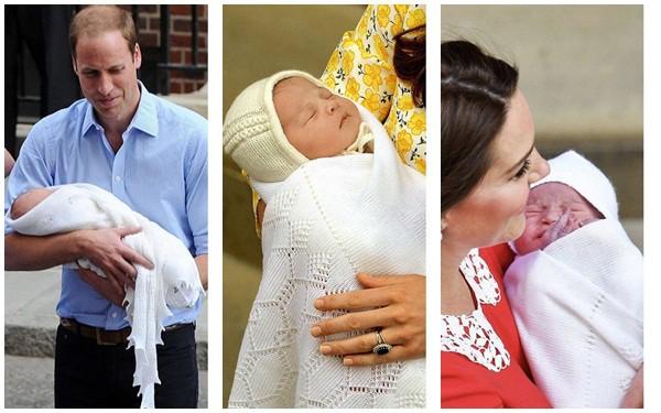 Công nương Kate tiếp tục bị chỉ trích khi xài đồ cũ cho Hoàng tử Louis - Ảnh 2.